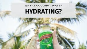Blog Cover Image - What is coconut water hydrating