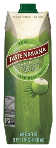 Tetra Pak Real Coconut Water