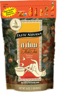 Taste Nirvana Thai Tea Easy Brew