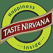 Taste Nirvana Web Logo
