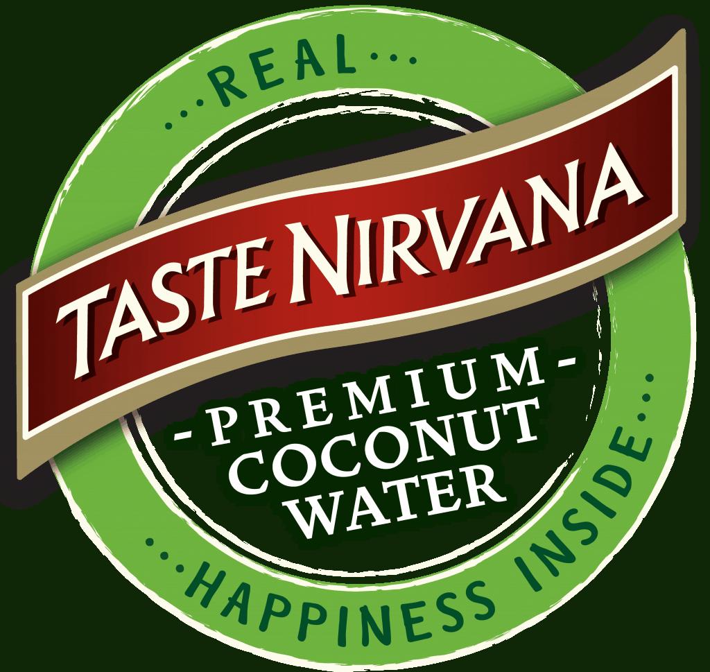Premium Coconut Water Happiness Inside