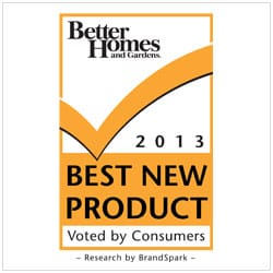 Better Home and Garden Best New Product