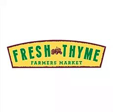 Logo Image of Fresh Thyme Farmer's Market