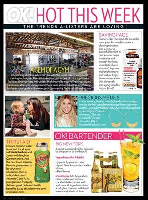 May 2016 - OK! Magazine