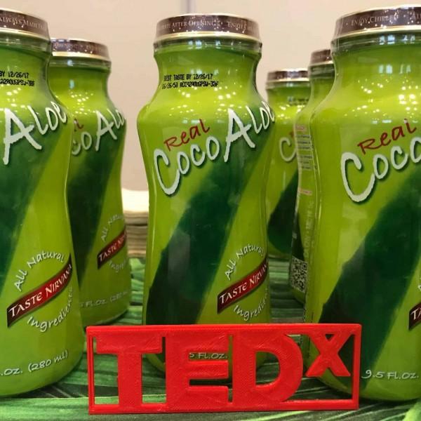 TEDx 2017 - Coco Aloe