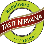 Taste Nirvana Logo