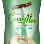 Front of Coco Aloe Asian
