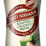 Front Face of HPP Roast Coconut Water