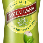 Real Coco Aloe 9.5 fl oz bottle
