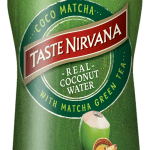 Face of Coco Matcha