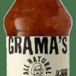 Grama's Sweet Chili Sauce