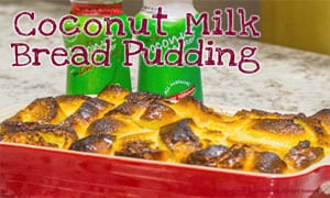 Image of Bread Pudding
