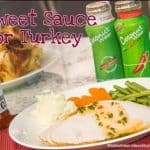 Sweet Chili Sauce for Thanksgiving Turkey