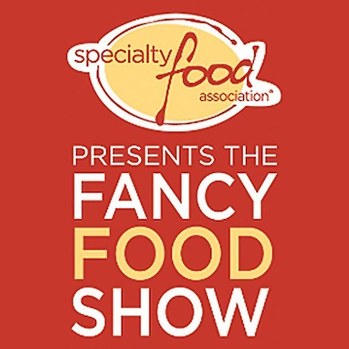 Fancy Food Show Logo