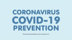 COVID19 Tips Video